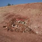 Kontrollprüfungen Straßenbau L1026 Geotechnisches Ingenieurbüro-Wabra | Bad Salzungen