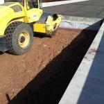 Kontrollprüfungen im Straßenbau Ortsumfahrung Niederschmalkalden - Geotechnisches Ingenieurbüro Wabra