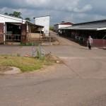 Baugrundgutachen Agrargenossenschaft, Herrichtung von Verkehrsflächen - Geotechnisches Ingenieurbüro Wabra