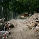 Baugrundgutachen Mauer Treffurt- Geotechnisches Ingenieurbüro Wabra