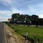 Baugrundgutachen Radweg Niederdorla- Geotechnisches Ingenieurbüro Wabra